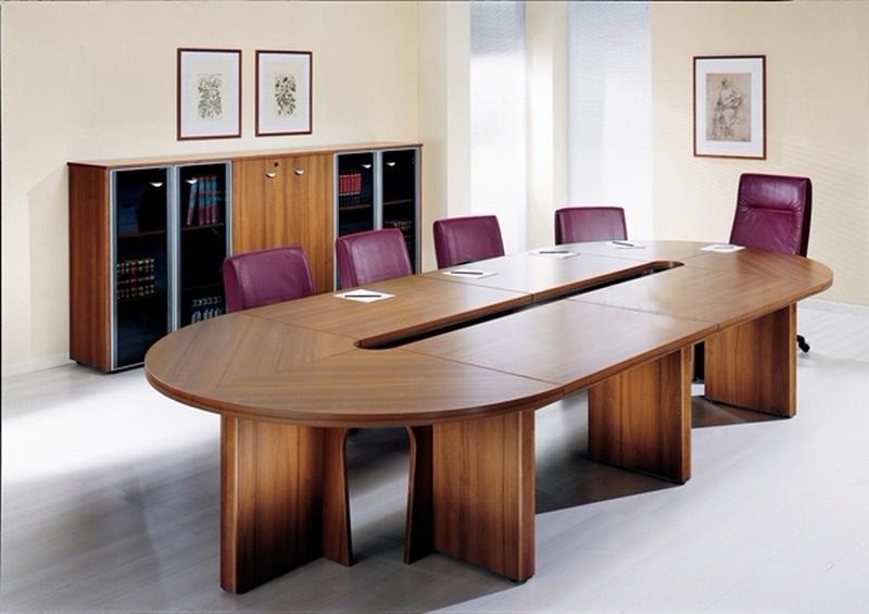 Мебель для комнаты переговоров фото 3