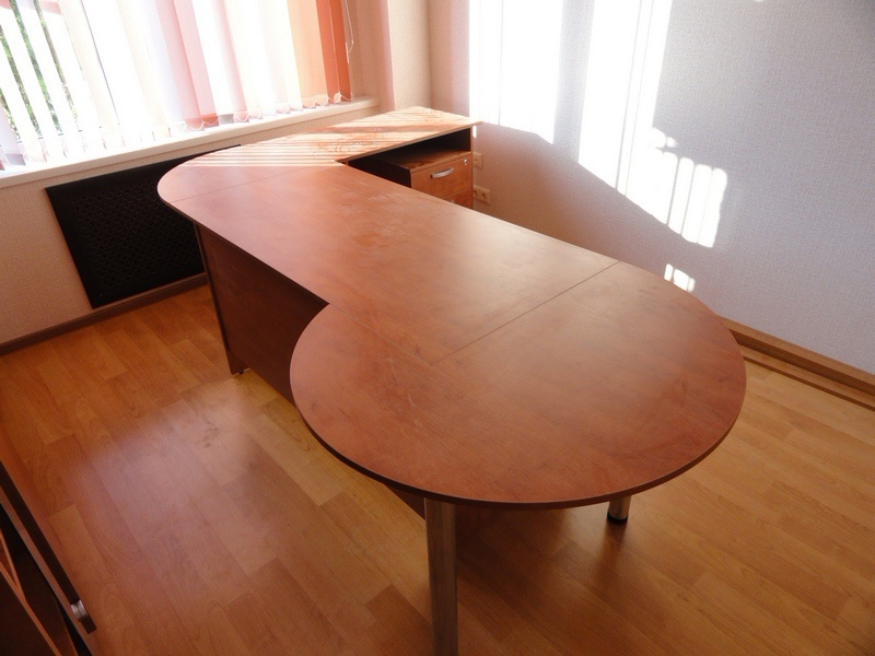 мебель для персонала фото 4