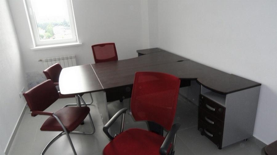 Офисная мебель для персонала фото 1