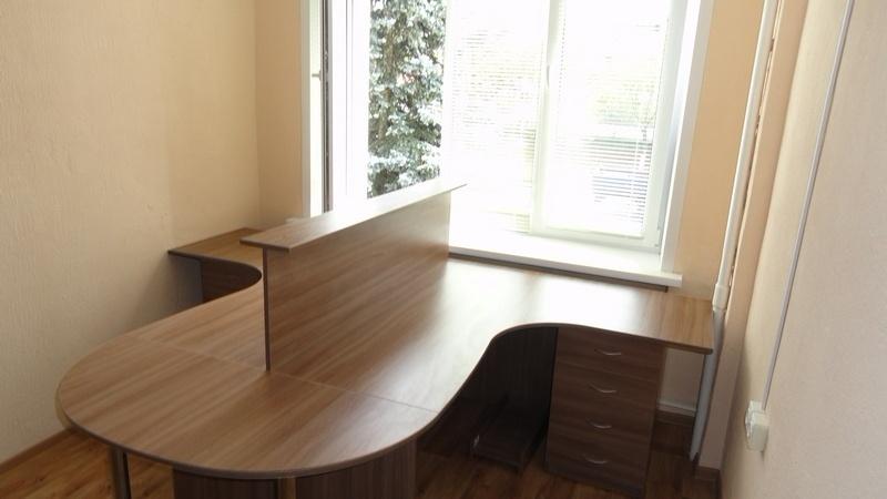Офисная мебель для персонала фото 5