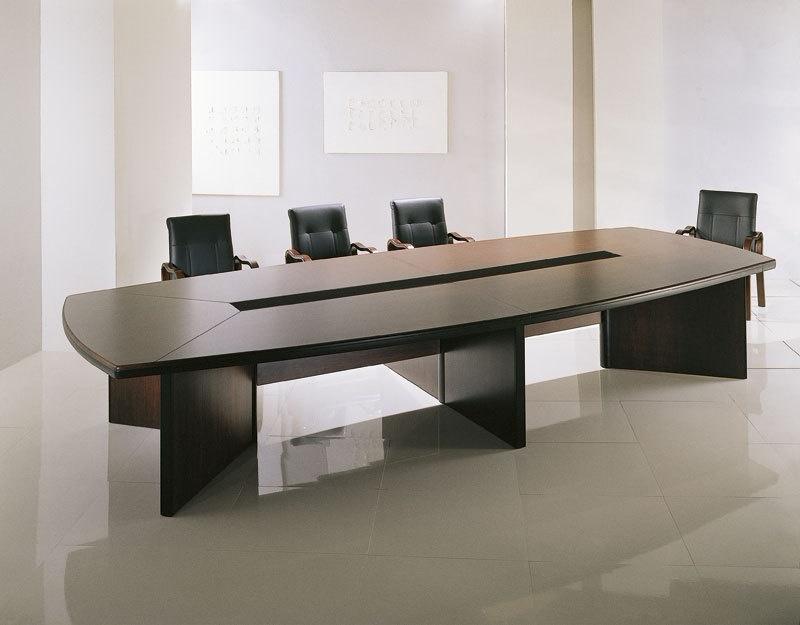 Мебель для комнаты переговоров фото 8