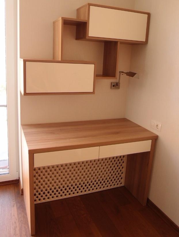 Письменный стол фото 5