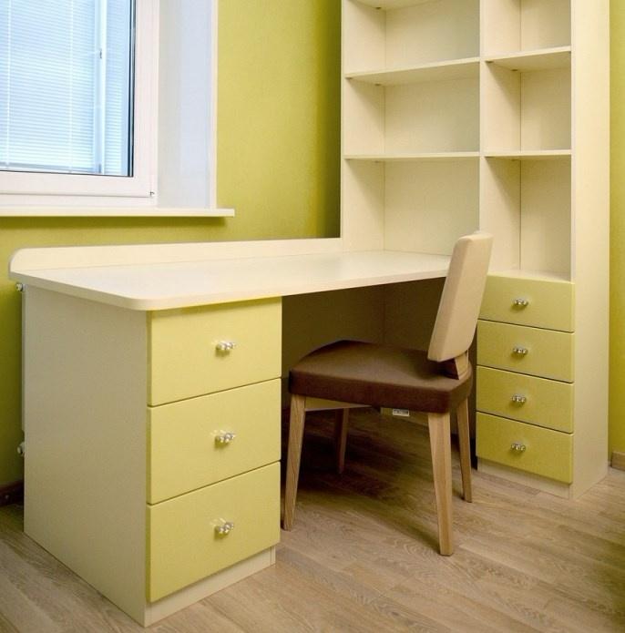 Письменный стол фото 7