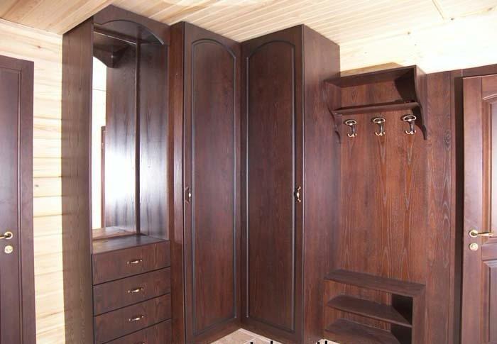 шкаф для прихожей купить