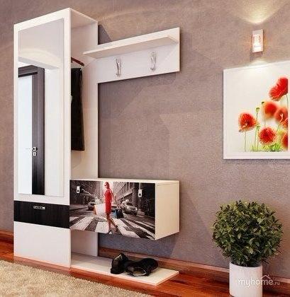 Мебель для прихожей фото 41
