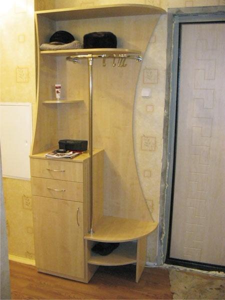 купить мебель для прихожей на заказ