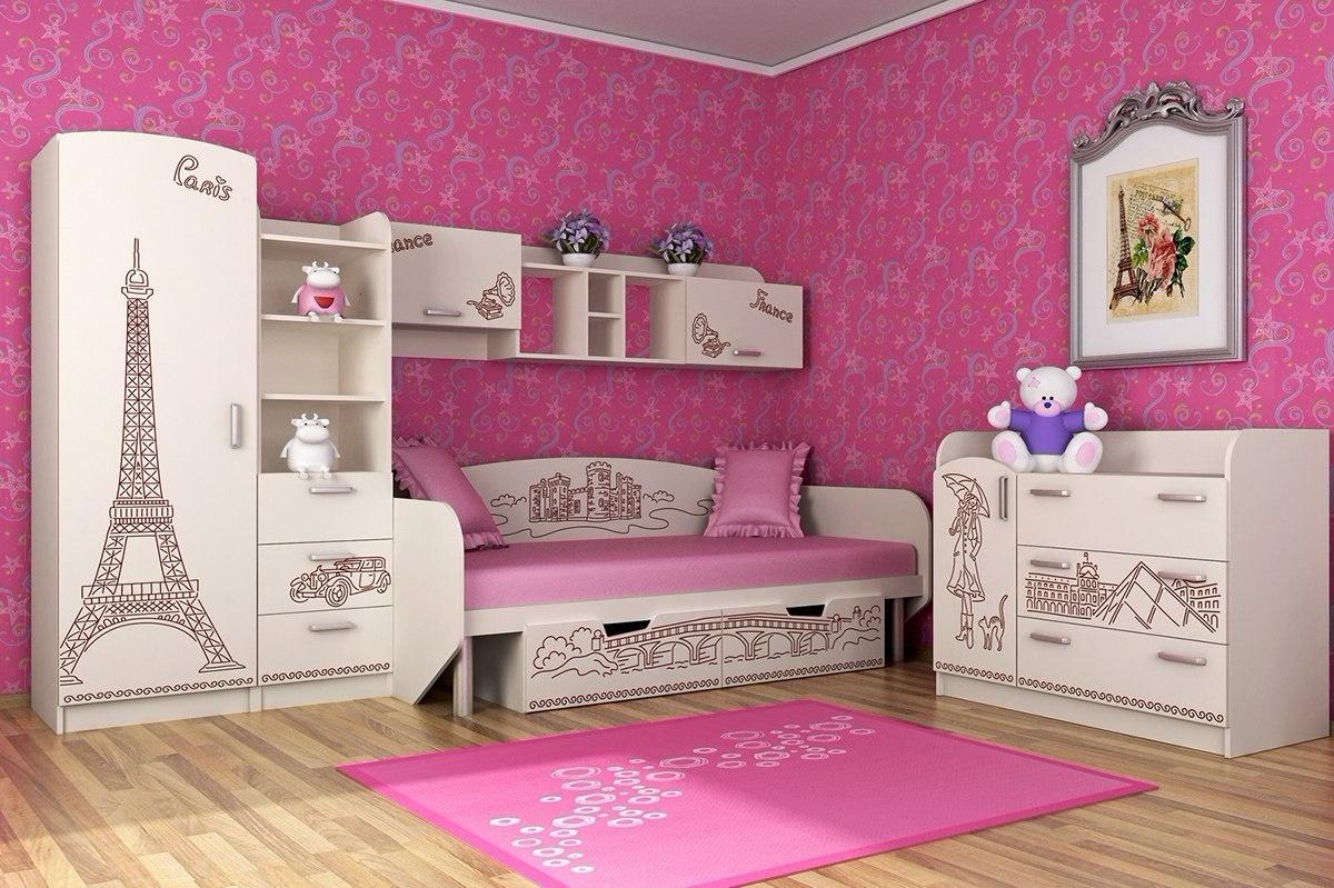 Набор детской мебели фото 48