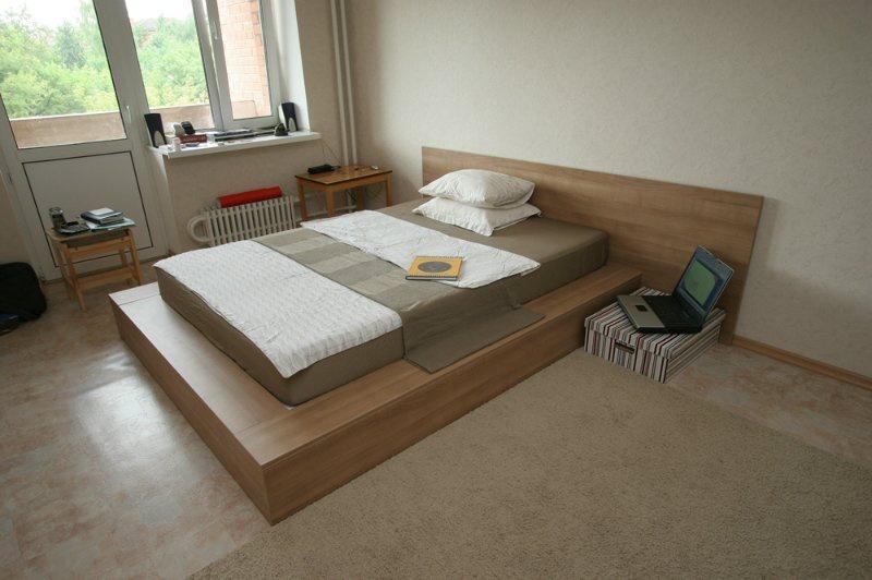 Спальный гарнитур под заказ