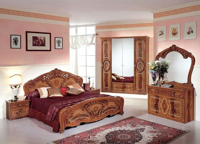 гарнитур для спальни на заказ