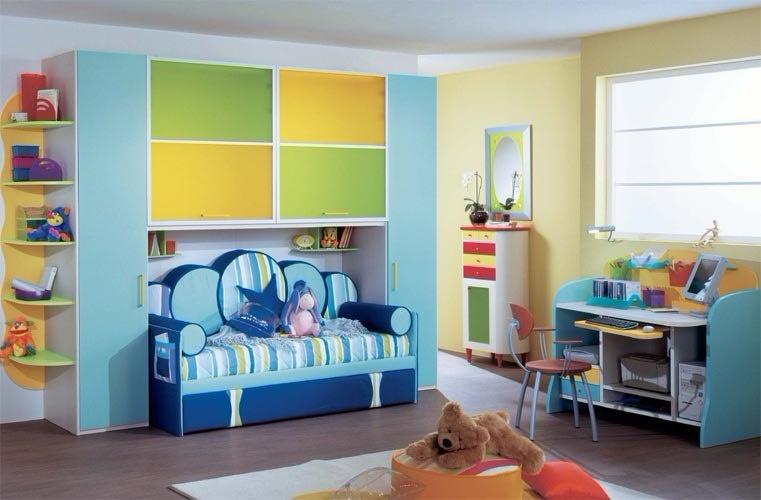 Набор детской мебели фото 50