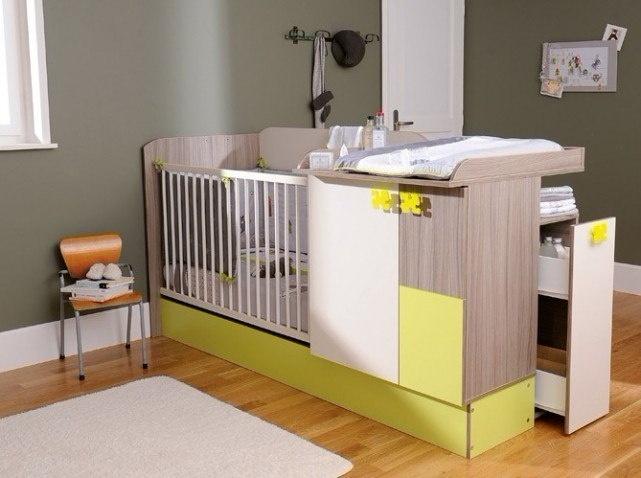 Набор детской мебели фото 51